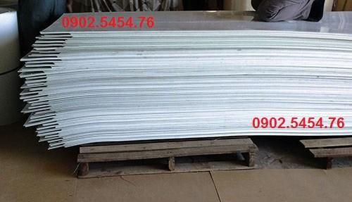 Tấm nhựa PVC